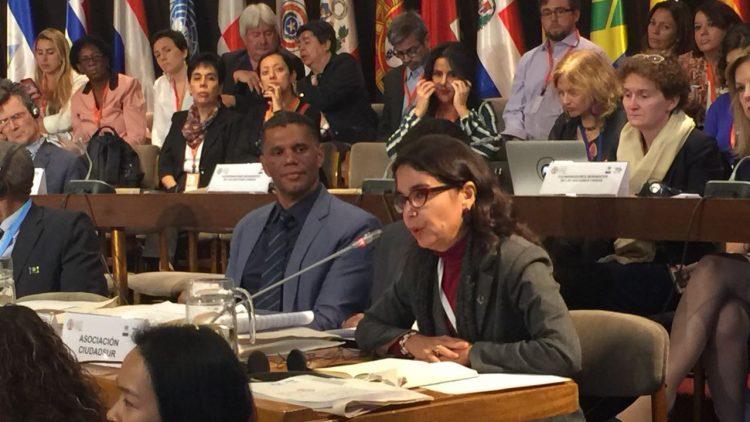 Sociedade civil conquista mecanismo de participação no Cepal