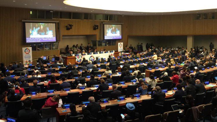 Reunião de Alto Nível da ONU divulga declaração pelo fim da tuberculose