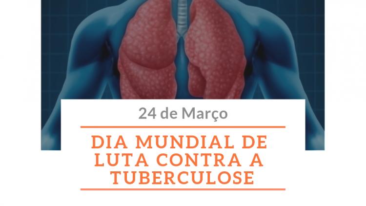 Tuberculose: sociedade civil criando corpo e movimento
