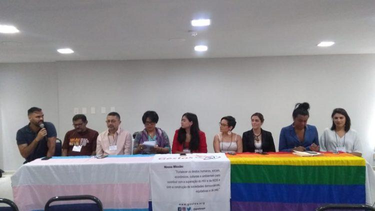 Gestores de saúde e ativistas do Recife e do interior debatem prevenção combinada ao HIV/Aids